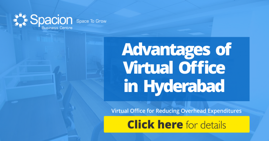 Virtual Office Space in Hyderabad