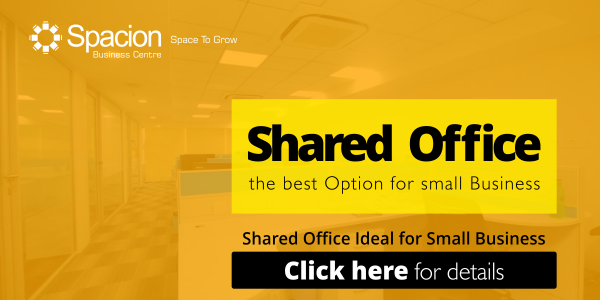 Shared Office, the best Option for Small Business