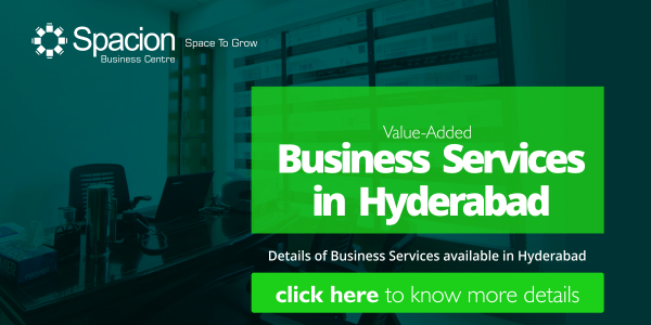 Value Added Business services in Hyderabad