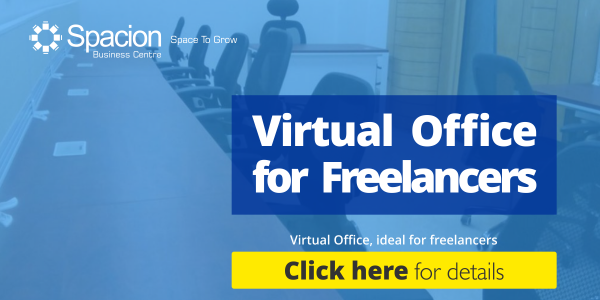 Virtual Office for Freelancers
