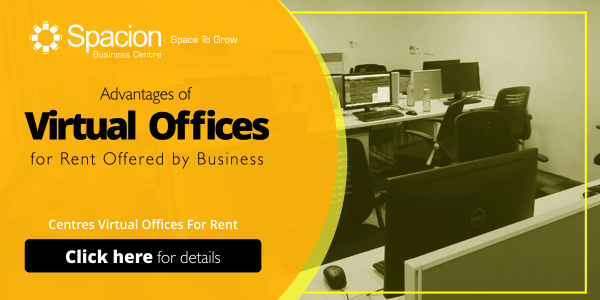 Virtual Offices For Rent - Advantages of Virtual Offices for Rent